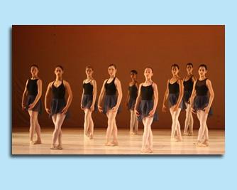 The Mia Arbatova Ballet Competition