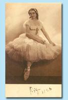 mia arbatova Israel  ballet competition
